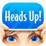 """""""Heads Up!"""" jetzt für 0,00€ statt 2,99€"""