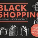Black Shopping Week 2020 bei Galeria-Karstadt-Kaufhof