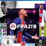 FIFA 21 für nur 16,99€ bei OTTO (Neukunden)