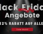 """AOSOM: """"12 % Rabatt auf Alles"""" bis 26.11."""