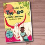 """Gratis: """"Thabo - Detektiv & Gentleman: Der Rinder-Dieb"""" kostenlos zum Download und Hören"""