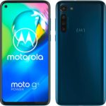"moto g8 power Dual-SIM Smartphone (6,4""-Max Vision-HD+-Display, 16-MP-Hauptkamera, 64 GB/4 GB, Android 10)"
