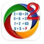 "Android-App gratis: ""New Math Puzzles 2"""