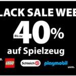 Spiele-Max bis zu 40% Rabatt auf Spielwaren im Super-Sale