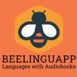 Beelinguapp Sprachlern App: lebenslanger Zugang für 21,04€
