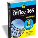 "GRATIS ""Office 365 All-in-One für Dummies"" kostenlos als PDF downloaden"