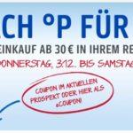 real: 10-fach-Payback-Punkte ab 30€ Einkaufswert vom 03.-05.12.2020