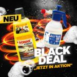 Carshine Foam and Seal Set (2000ml + 1000ml) für 24,85€ (statt 32€)