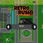 """GRATIS Spiel """"Retro Rush"""" für Xbox downloaden im Microsoft-Store"""