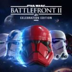 Gratis: Star Wars Battlefront II: Celebration Ed. + 21 weitere Spiele (Epic-Games-Store)