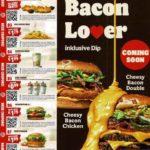 Burger King Gutscheine bis 05.03.21 bundesweit gültig