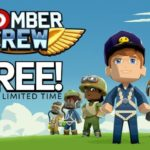 "Gratis: ""Bomber Crew"" kostenlos für Steam (Windows, Mac, Linux) im Humble Bundle Store"