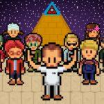 """GRATIS Spiel """"Cult Manager Tycoon"""" kostenlos zum Download im Google-Playstore"""