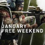 """GRATIS """"Tom Clancy's Ghost Recon Breakpoint"""" ist auf allen Plattformen vom 21. - 24.01.21 kostenlos spielbar bei Ubisoft"""