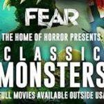 """GRATIS Horror-Meisterwerke (z. B. """"Dracula"""", """"der Wolfsmensch"""", """"die Mumie"""", """"der Unsichtbare"""") kostenlos streamen"""