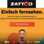 Zattoo Ultimate  2 Monate gratis per Lidl Plus App