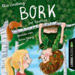 """Gratis: """"Bork - Der Bäumling"""" zum Download bei Lübbe Audio (Kinder-Hörbuch+Malvorlage)"""