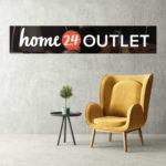 home24 Outlets: B-Ware zu Schnäppchen-Preisen