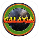 "Gratis: Space Invaders Klon ""Galaxia 4"" im Apple App Store"