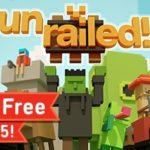 """GRATIS Spiel """"Unrailed!"""" kostenlos spielen (Steam) bis 25.01.21"""