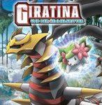 GRATIS Stream & Download: Pokémon: Giratina und der Himmelsritter