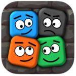 """Gratis: Spiel """"Drop-Attacke"""" für iOS"""