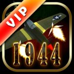 "Gratis: Spiel ""War 1944 VIP: World War II"" im Google-Playstore"