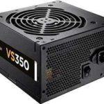 Corsair VS350 PC-Netzteil (350 Watt) für 24€ (statt 30€)