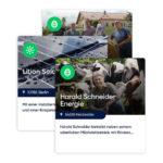 [Ökostrom regional] Lition SparEnergie 22,05 Ct/kWh (je nach Region)