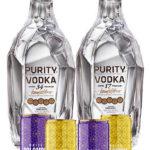 Premium Vodka Bundle mit Vodka aus Schweden