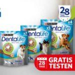 🐶 Gratis Testen - Purina Dentalife