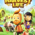 Harvest Life für Nintendo Switch