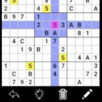 "Gratis: Rätsel-Spiel ""Classic Sudoku PRO"" im Google-Playstore"