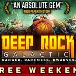"GRATIS 5 Spiele ""Deep Rock Galactic"" / ""Descenders"" / ""Through the Ages"" / ""Galaxy Trucker: Extended Edition"" / ""Similo: Das Kartenspiel"""