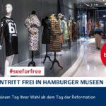 [Lokal / HH] Freier Eintritt in 21 Museen vom 31.10.-30.11.20 an einem Tag