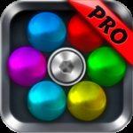 "GRATIS Spiel ""Magnet Balls Pro"" kostenlos downloaden im Google-Playstore"