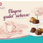 2x Dr Oetker My Sweet Table kaufen, Etagere kostenlos (zzgl. 2,95€ VSK)