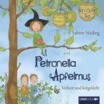 """GRATIS """"Petronella Apfelmus (01) – Verhext und festgeklebt"""" kostenlos anhören und als MP3-Datei herunterladen"""