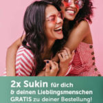 2x Sukin Super Greens Nutrient Rich Facial Moistriser GRATIS