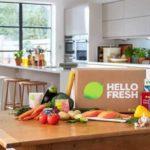 [50% Rabatt] Groupon: HelloFresh Kochbox für 1 - 4 Wochen für 2 bis 4 Personen (Nur für Neukunden)