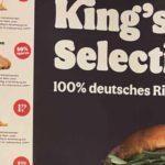 Burger King Gutscheine bis 23.04.21 bundesweit gültig