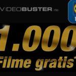 Lidl Plus App: 1 Film gratis bei Videobuster für die ersten 1.000 Einlösungen. Danach nur 1€/Film