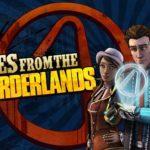 Tales from the Borderlands für Nintendo Switch für 19,99€