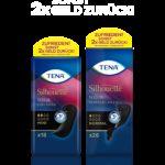 Bei Unzufriedenheit gratis testen: 100% Cashback auf Tena Silhouette