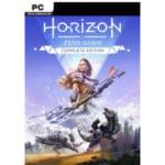 Horizon: Zero Dawn Complete Edition [PC] für 17,69€ (statt 20€)