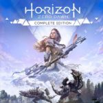 GRATIS: Horizon Zero Dawn Complete Edition für Playstation