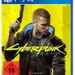 Cyberpunk 2077 - Day One Edition für PS4, PS5, Xbox One/Series X