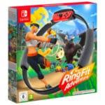 Ring Fit Adventure (Nintendo Switch) für noch 54€ mit Prime