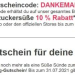 Ankerkraut: Zum Muttertag 10% auf Backsortiment oder demnächst 5€ Rabatt bei Kauf ab 20€
