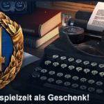 "GRATIS ""World of Warships"" 14 Tage *Premiumspielzeit* geschenkt (PC / XBOX / PlayStation / Steam)"